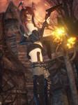 Huntress 4