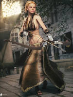 Archere 4 by LaMuserie