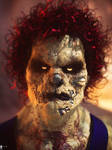 Face of Halloween 3