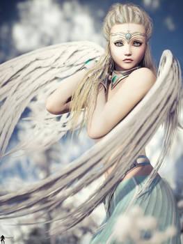 Angel Spirit 9