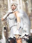 Angel Spirit 25