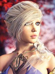 Elfine 32 by LaMuserie