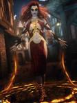 Mystic Priest 11