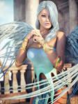 Angel Spirit 18