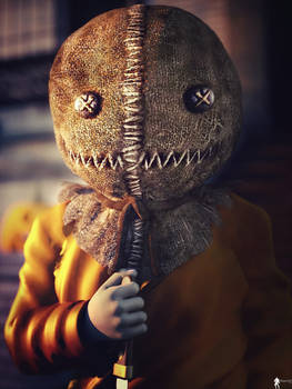 Face of Halloween 6