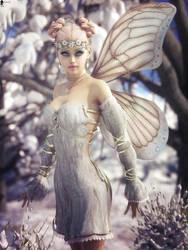 Fairie 24 by LaMuserie