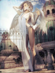 Angel Spirit 26