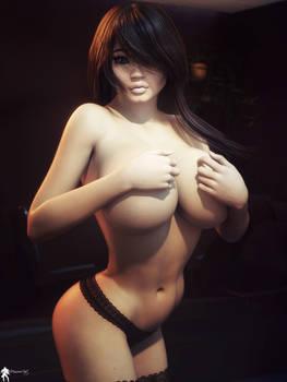 Shy Girl 6