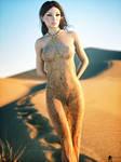 Fashion Sand and Skin 3