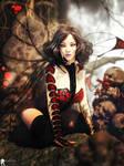 Dark Fairy 17