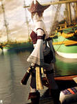 Pirate Girl 29