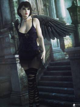 Black Angel 24