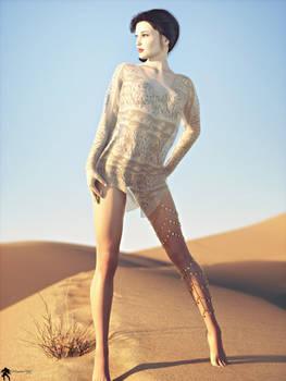 Fashion Sand and Skin 8