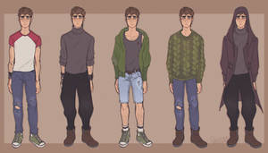 Clothes [Darek]