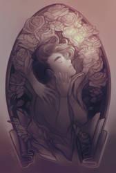 Femme by GoldenTar