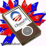 Obama Zune