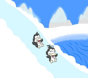 Fun in the Snow-Request