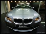 BMW M3 by C0LL1