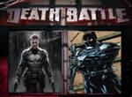 Death Battle: Punisher vs Lock-Up