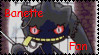 Banette Stamp by Travota-Yasuhara