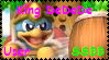 King Dedede SSBB Stamp by Travota-Yasuhara