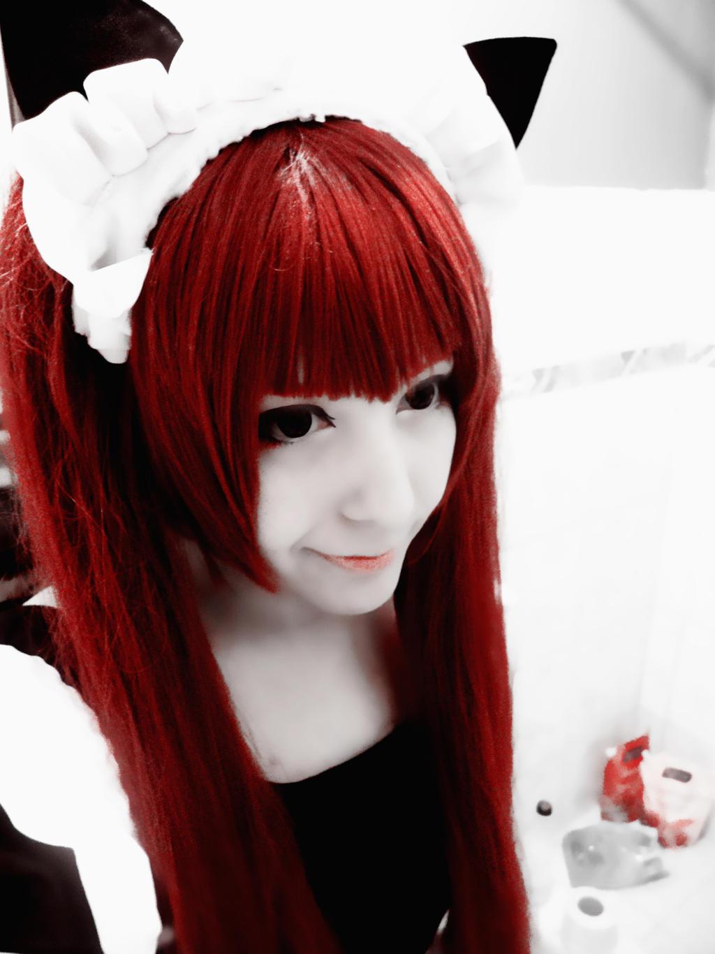 Tomoe-kun's Profile Picture