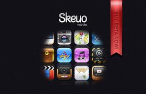 Skeuo Public Beta Release