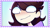 Jaiden Animations Stamp by AkaiTheNerdGamer