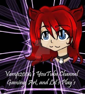YoutubeAvatar by Vamp2004