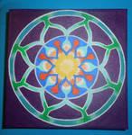 Karyn's Mandala