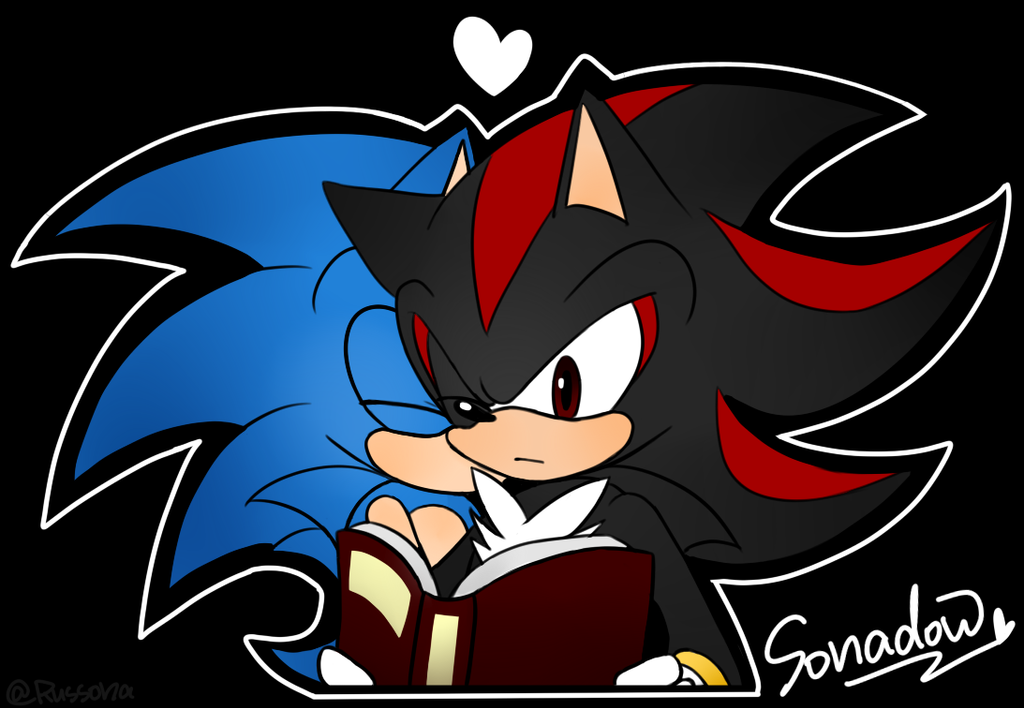 Beefymusclemuscle Com: Sonadow By Chocolateraccoon Deviantart
