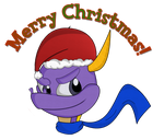 Spyro's Seasonal Message