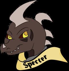 Gift: Specter