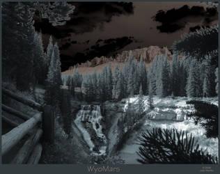 WyoMars by LilyNBlue