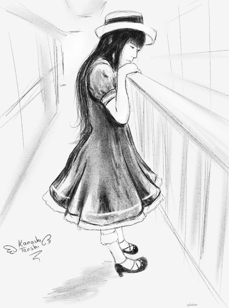 Infinito by KanashiTenshi