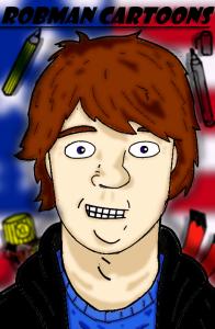 RobmanCartoons's Profile Picture