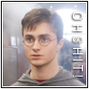 Harry Potter icons 6 by LadyBelz