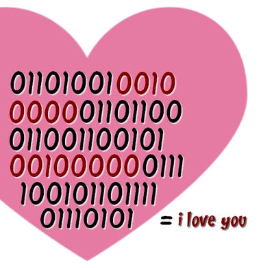 Binary Love - JLRigh by JRigh