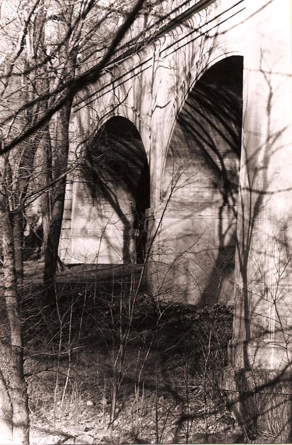 Bridgelines by longdesinzzz