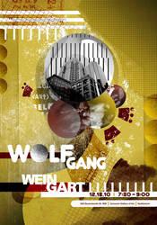 Wolfgang Inspired