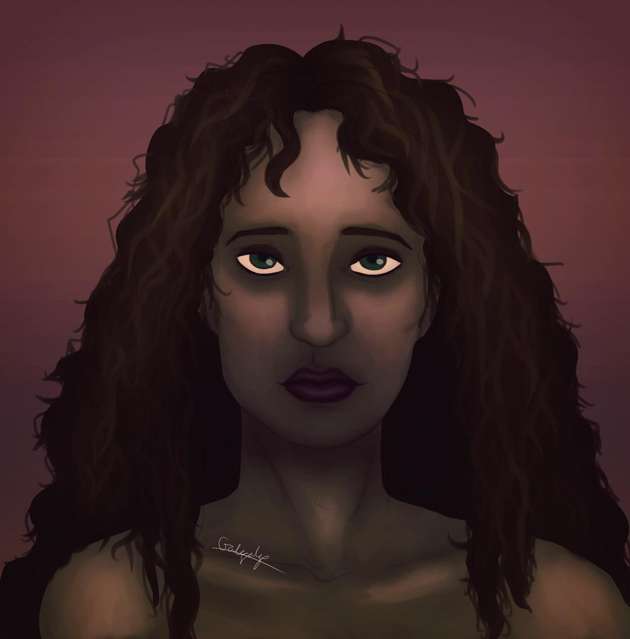 Abigail by Galgalgo