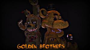 [SFM]Golden Brothers