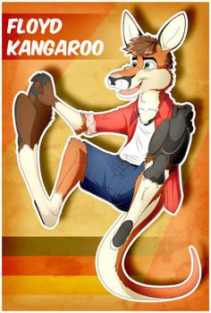FloydKangaroo ID 2019