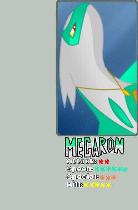 AceTrainerMegaron's Profile Picture