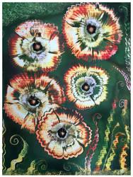 The Flower Series - III