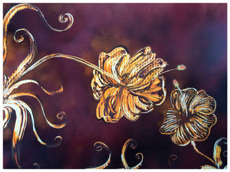 The Flower Series - IV by rahulmukerji