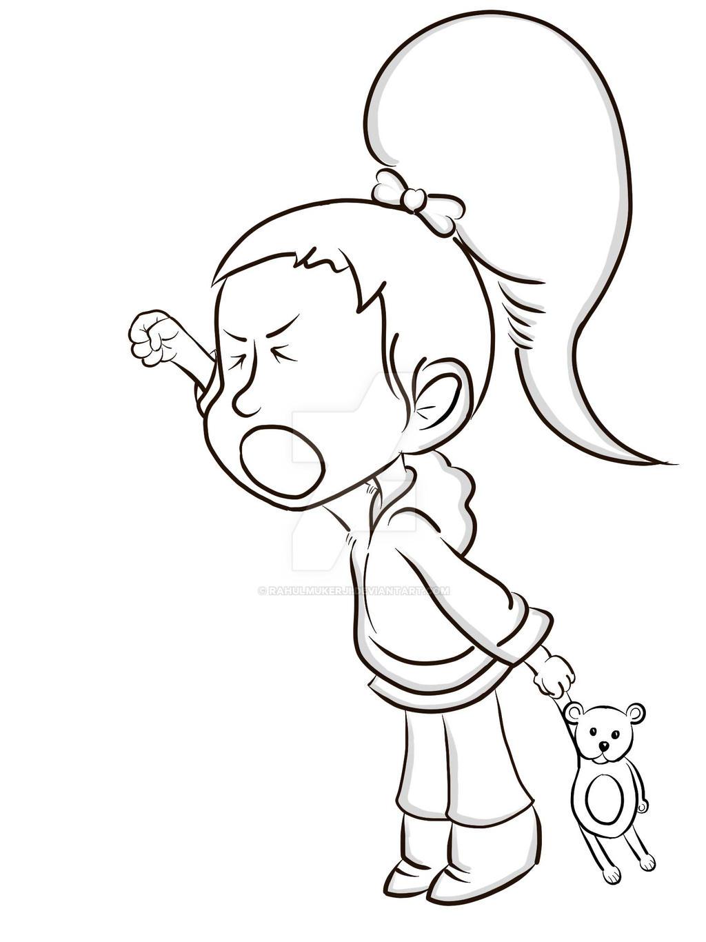 Cartoon Character Design