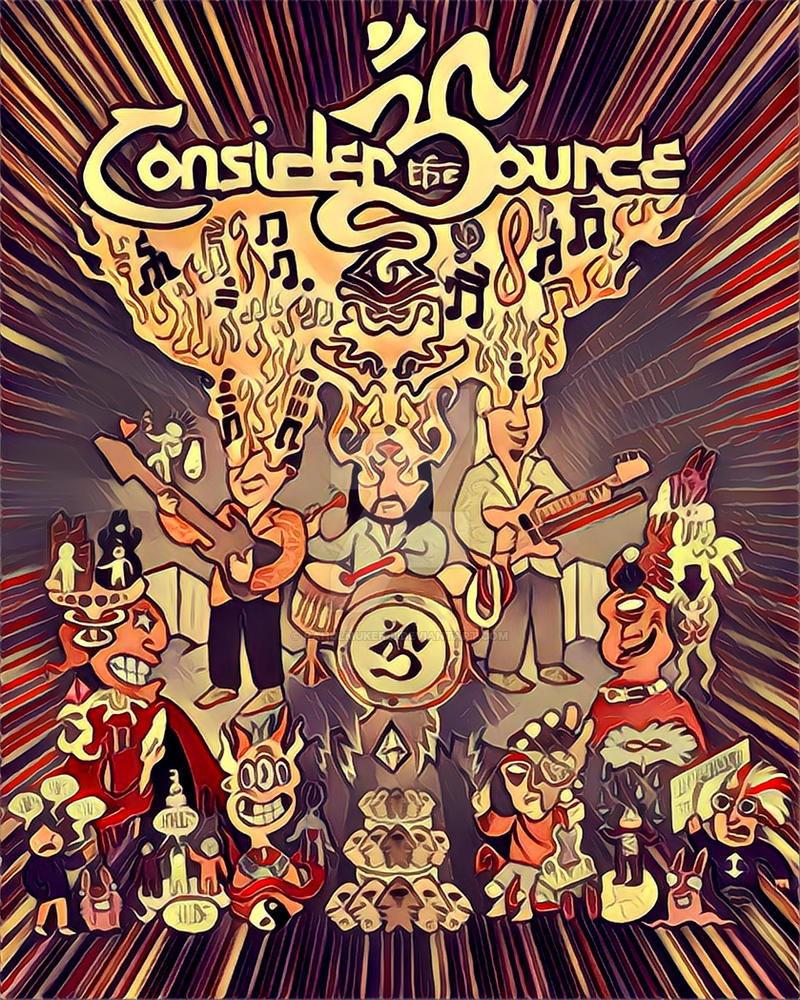CTS Poster Design v03 by rahulmukerji