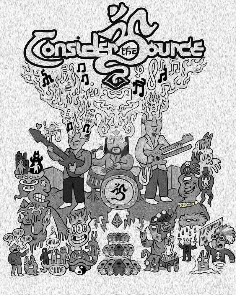 CTS Poster Design v08 by rahulmukerji