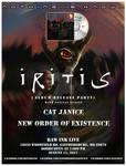 Iritis Poster Design